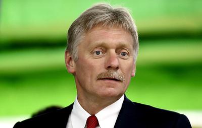 Песков: наработанные меры по защите от коронавируса позволяют Путину активнее ездить по РФ