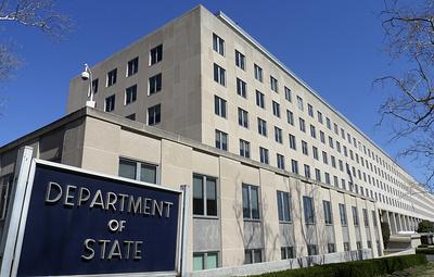 США введут санкции против организаций из России и КНР в связи с ракетной программой Ирана