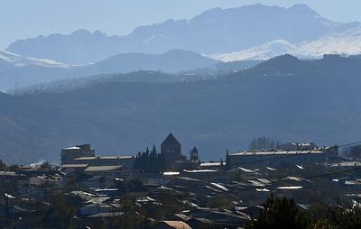 Сенат Франции одобрил резолюцию с просьбой к правительству признать Нагорный Карабах