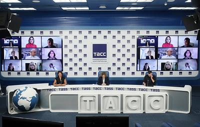 В ТАСС прошел круглый стол, посвященный теме социальной ответственности бизнеса