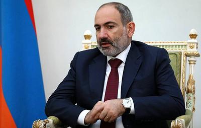 Пашинян заявил, что дважды обсудил с Путиным по телефону ситуацию в Карабахе