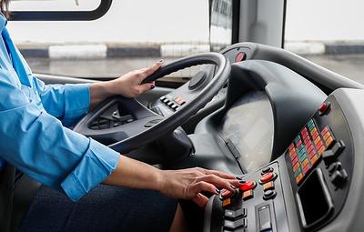 В Новокузнецке создадут женскую бригаду водителей общественного транспорта