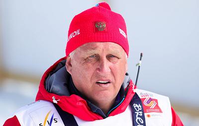 Бородавко назвал обидным результат лыжника Большунова на старте Кубка мира