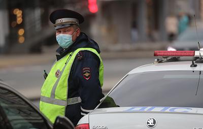 В Москве выявлен нарушитель ПДД, накопивший штрафы на 1 млн рублей