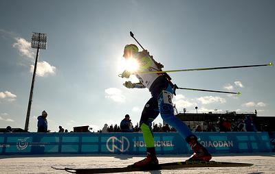 Тренера сборной России по биатлону призвали в армию перед стартом сезона