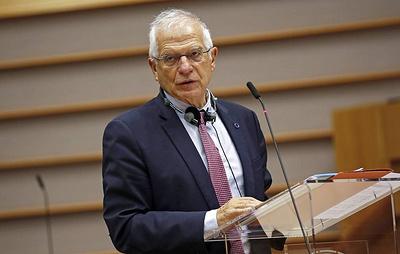 """Боррель считает, что Россия и Турция """"астанизируют"""" конфликты в Карабахе, Сирии и Ливии"""