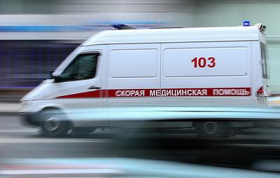 В Волоколамске убили супружескую пару и их дочь-подростка