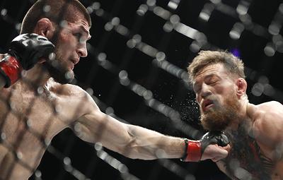 Махачев: встреча команды Нурмагомедова с Макгрегором на турнире UFC будет напряженной