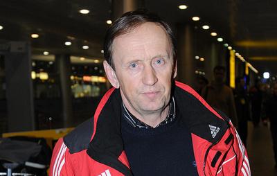 Аликин заявил об отсутствии сильных биатлонистов в резерве сборной России