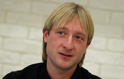 Евгений Плющенко: я обязан отстаивать интересы своих спортсменов