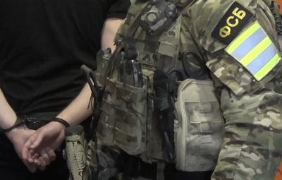 В Петербурге арестовали обвиняемого в вымогательстве главаря преступной группы