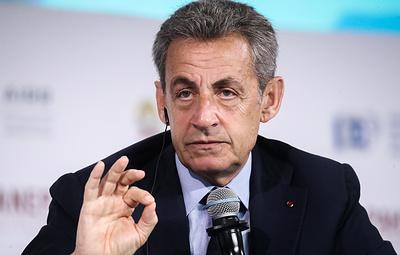 Прокуратура Франции расследует консультативную деятельность Саркози в России