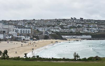 Саммит G7 пройдет в июне на полуострове Корнуолл