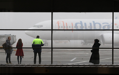 Частный самолет вынужденно сел в Краснодаре после сбоя системы