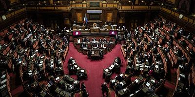 Правительство Италии получило доверие парламента. Но отставка Джузеппе Конте не исключена