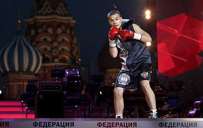 Боксер Федор Чудинов проведет поединок против Чилембы 20 февраля в Москве