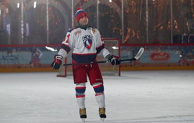 Роман Ротенберг: на юниорском ЧМ по хоккею будут менее жесткие условия, чем на молодежном