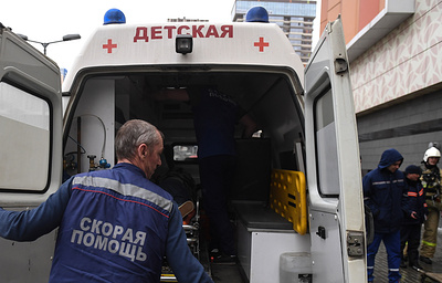 В Роспотребнадзоре назвали возможную причину массового отравления в Каспийске