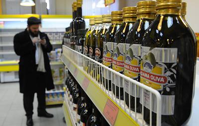 """""""Ъ"""": оливковое масло в России может подорожать"""