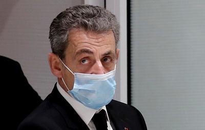 Что известно о деле о коррупции в отношении Николя Саркози