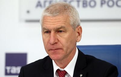 Матыцин назвал лимит на легионеров одним из проблемных направлений в российском футболе
