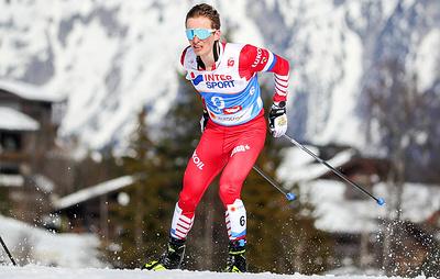 Лыжник Спицов заявил, что рассчитывает восстановиться после операции за две недели