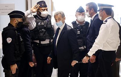 Вопросы после процесса. Почему суд над Саркози упрекают в необъективности