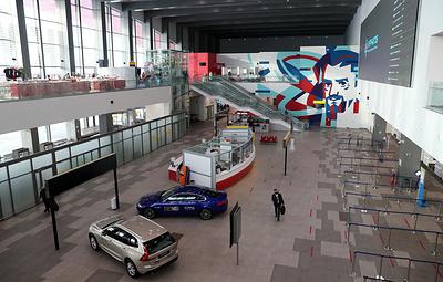 Руководство челябинского аэропорта подозревают в мошенничестве