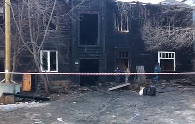 Обвиняемый по делу о поджогах жилых домов в Екатеринбурге предстанет перед судом