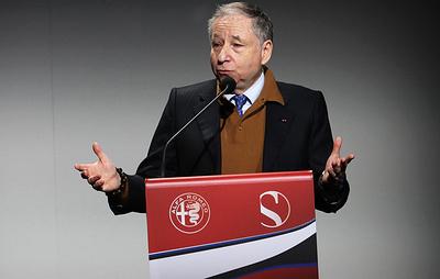 Тодт заявил, что Никиту Мазепина ждут серьезные последствия в случае повторного скандала
