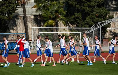 Матч между сборными Мальты и России по футболу пройдет без зрителей