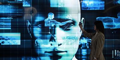 Как COVID-19 повлиял на развитие искусственного интеллекта? Доклад Стэнфорда
