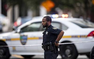 Один человек погиб в результате стрельбы на месте гибели афроамериканца Флойда