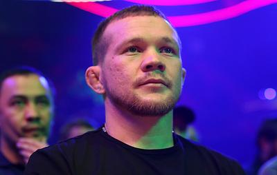 Петр Ян заявил, что хочет провести бой-реванш со Стерлингом