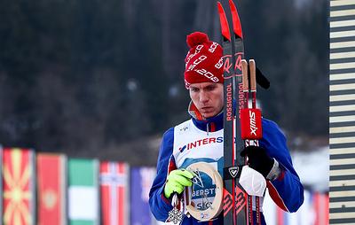 Триллер в марафоне. Большунов благодаря протесту стал вторым в последней лыжной гонке ЧМ