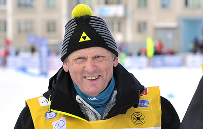 Завьялов не считает, что Большунов должен был получить вторую золотую медаль в марафоне