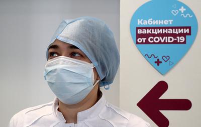 Число вакцинированных от коронавируса в мире превысило 300 млн
