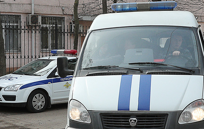 Несколько школ эвакуировали в Кемерове из-за сообщений о минировании