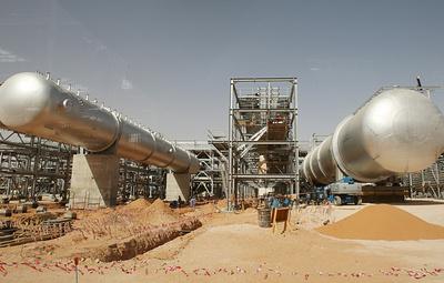 Bloomberg: Саудовская Аравия повысила цены на майские поставки нефти для Азии