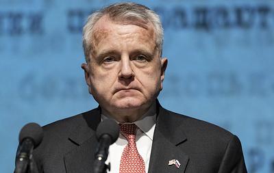 СМИ: посол США в России не намерен отправляться в Вашингтон на консультации