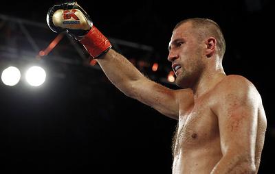 Боксер Ковалев может провести следующий бой в России