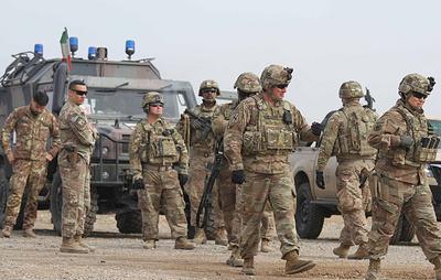 WSJ: США могут разместить выведенные из Афганистана войска в Узбекистане и Таджикистане