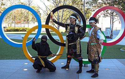 Опрос: только 16% жителей Японии согласны на допуск зрителей на Олимпиаду в Токио