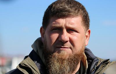 Кадыров объяснил, почему назвал Нурмагомедова проектом UFC