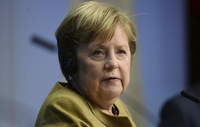 FT: Меркель предложила провести встречу между лидерами ЕС и Путиным