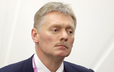 Кремль не планирует вмешиваться в конфликт Дорониной и руководства МХАТа