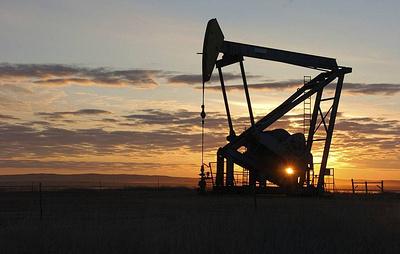 Цена нефти Brent поднялась выше $77 за баррель впервые с 29 октября 2018 года