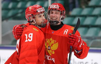 Клубы НХЛ выбрали 29 россиян на драфте 2021 года