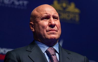 Итоговый исполком Федерации спортивной борьбы России пройдет 24 октября