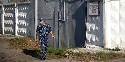 Беспорядки в колонии во Владикавказе. Факты